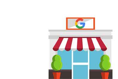 google my business small business marketing